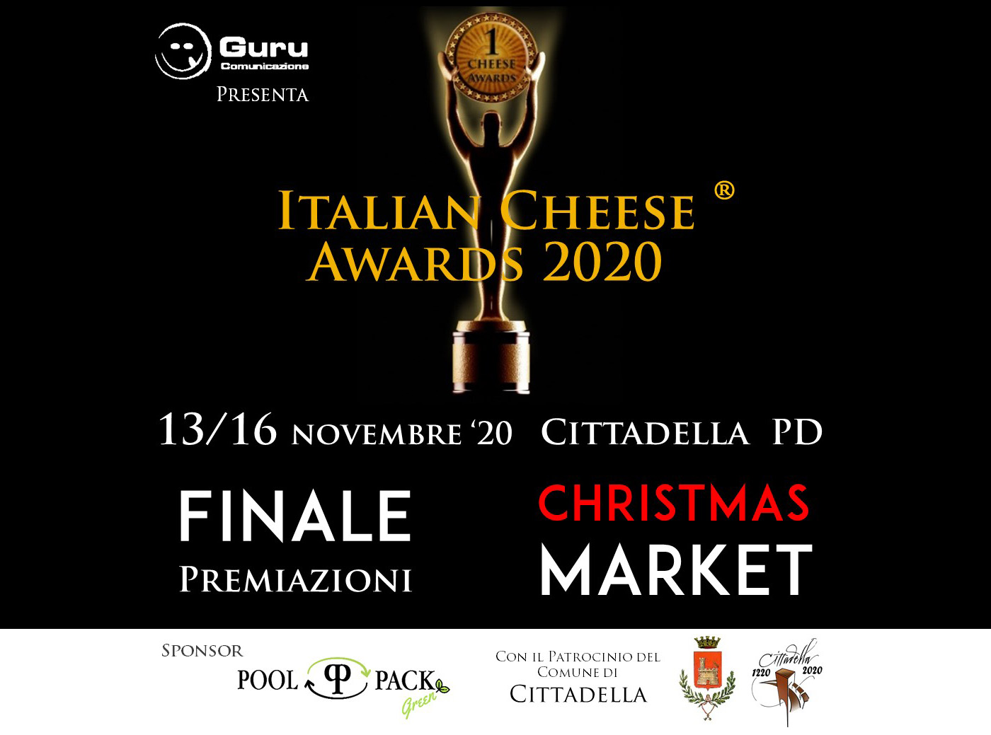 Finali Italian Cheese Awards 2020